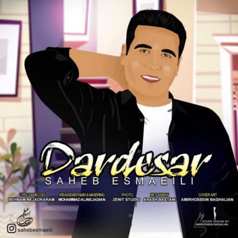 Saheb Esmaeili - 'Dardesar'