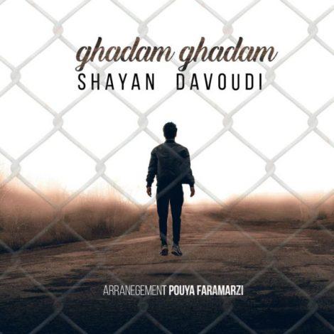 Shayan Davoodi - 'Ghadam Ghadam'