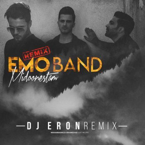 EMO Band - 'Midonestam (Remix)'