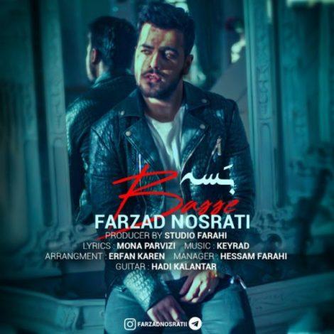 Farzad Nosrati - 'Basse'