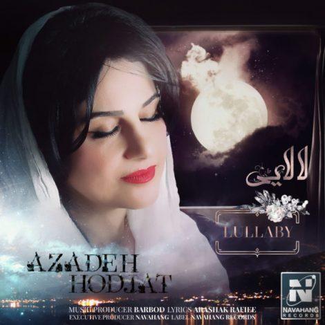 Azadeh Hodjat - 'Lalaei'