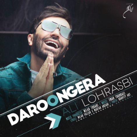 Ali Lohrasbi - 'Daroongera'