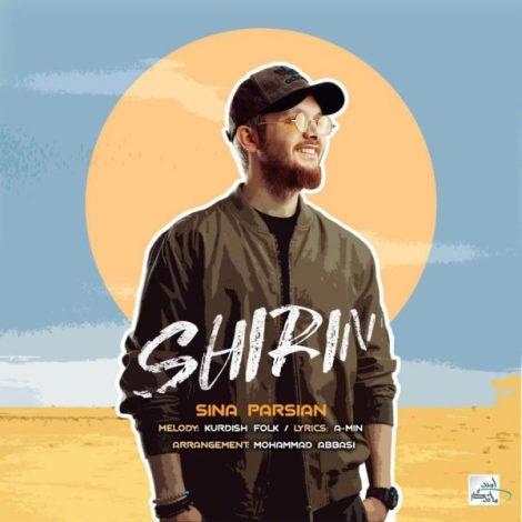 Sina Parsian - 'Shirin'