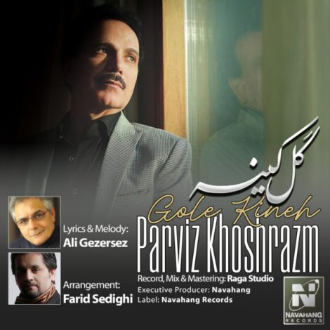 Parviz Khoshrazm - 'Gole Kineh'