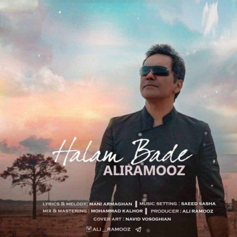 Ali Ramooz - 'Halam Bade'