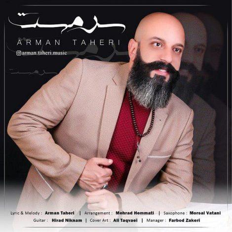 Arman Taheri - 'Sarmast'