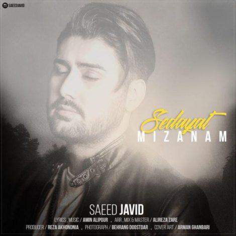 Saeed Javid - 'Sedayat Mizanam'