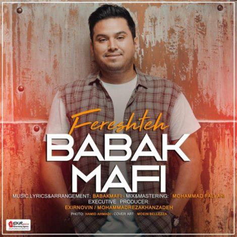 Babak Mafi - 'Fereshteh'