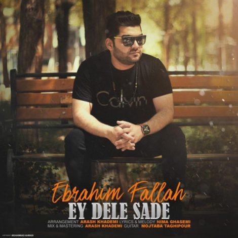 Ebrahim Fallah - 'Ey Dele Sade'