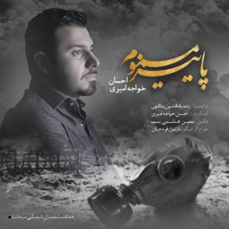 Ehsan Khaje Amiri - 'Paeize Masmoom'
