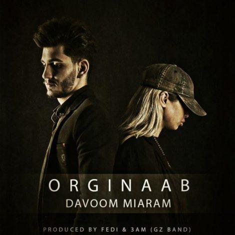 Orginaab - 'Davoom Miaram'