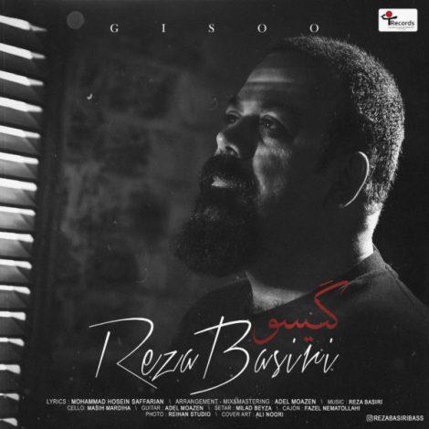 Reza Basiri - 'Gisoo'
