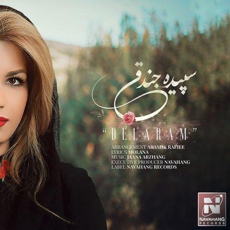 Sepideh Jandaghi - 'Delaram'