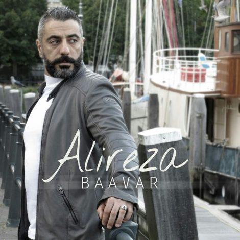 Alireza - 'Baavar'
