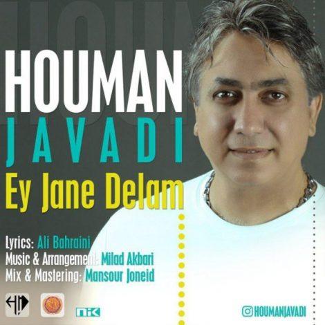 Houman Javadi - 'Ey Jane Delam'