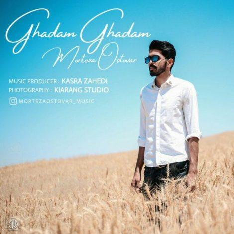 Morteza Ostovar - 'Ghadam Ghadam'