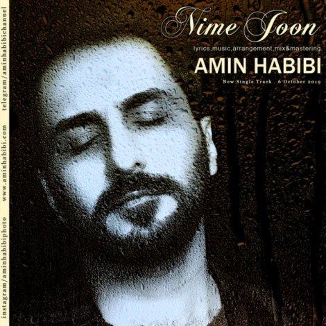 Amin Habibi - 'Nime Joon'