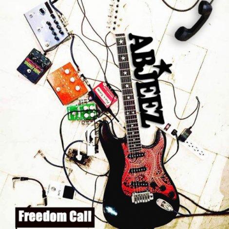Abjeez - 'Freedom Call'