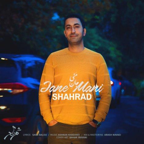 Shahrad - 'Jane Mani'